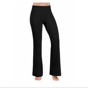 ODODOS Yoga Pants- Large
